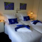 Bed&Breakfast de Hedera Kamer 1 Leeuwarden