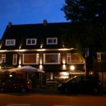 De Hedera Leeuwarden bed and breakfast